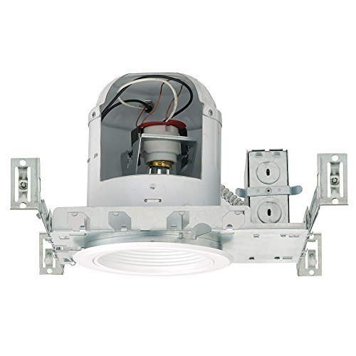 Nicor Lighting 15000 Recessed Lighting Housing/Can New Construction by Nicor Lighting