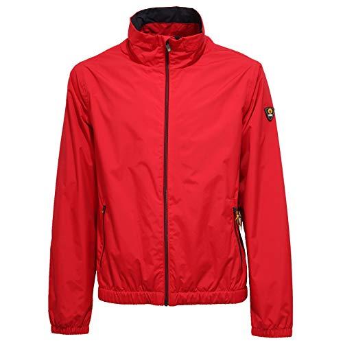 CIESSE PIUMINI 2315X Giubbotto Uomo Antivento Windstopper Red Jacket Man [50]