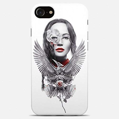 Inspired by Hunger games phone case Hunger games iPhone case 7 plus X XR XS Max 8 6 6s 5 5s se Hunger games Samsung galaxy case s9 s9 Plus note 8 s8 ...
