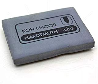 KOH-I-NOOR Knetradiergummi grau 10 Stück K6301-10 extra weich