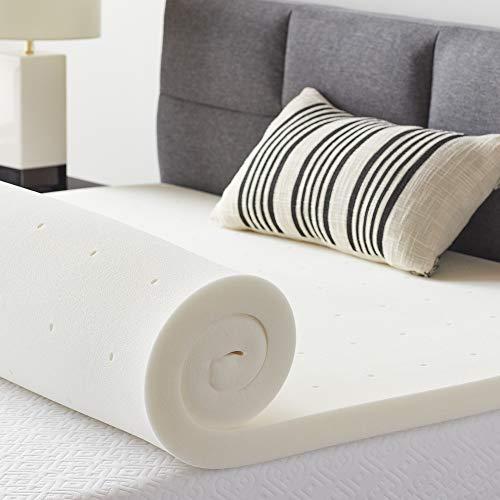 best memory foam mattress topper for side sleepers