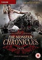 The Monster Chronicles: Tiktik - Subtitled