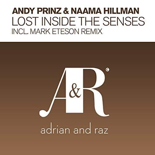 Andy Prinz & Naama Hillman