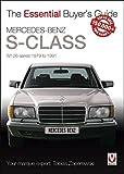 Mercedes-Benz S-Class: W126-series 1979 - 1991