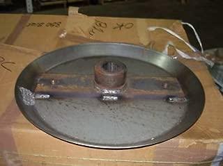 DN Equipment Rotary Cutter Blade Pan (Stump-jumper) for 75hp Box