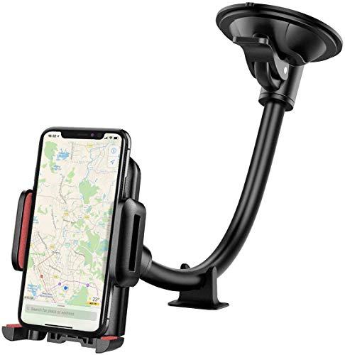Car Phone Holder , Mpow Windscre...
