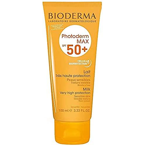BIODERMA PHOTODERM MAX SPF50+ Milch sehr hohe Schutz 100 ml