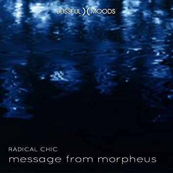 Message from Morpheus