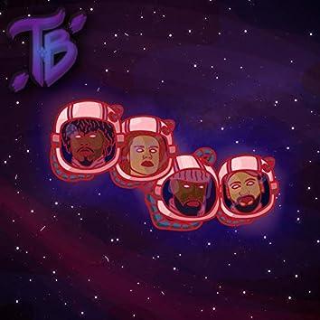 Spaceshipp (feat. OSCARR, Westbrooke, CapsOnTheB)