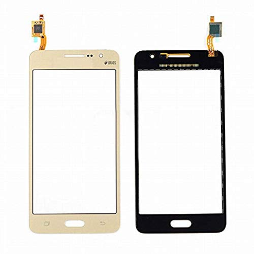 Touch Screen Digitizer for Samsung Galaxy Grand Prime G530 Gold