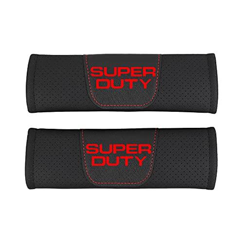 COOL KEYER 2 Pcs Car Seat Belt Covers for Adults Shoulder Pad Belt Strap Covers...