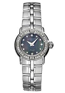 Raymond Weil Women's 9641-STS-97281 Parsifal Diamond Watch image