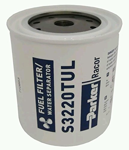 Parker Racor Filter Replacement S3220TUL