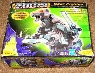 Zoids Bear Fighter