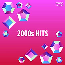00s Hits On Amazon Music Unlimited
