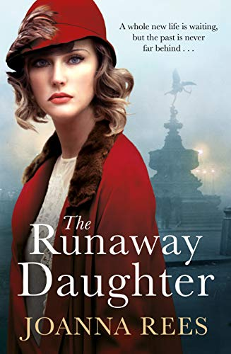 The Runaway Daughter: Fashion, Flapper Girls, Jazz and Danger in Roaring Twenties London (A Stitch in Time series) (English Edition)