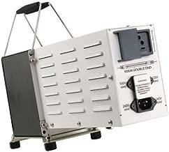 Sun System 902652 Magnetic NGW Hard Core DE HPS 1000W 120/240V Bal, White