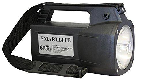 clulite sm126-l1 Lampe torche rechargeable Li-ion 9.2 Ah [1] (marque certifié)