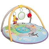 Taf Toys 11825 - Zona de juego en la jungla