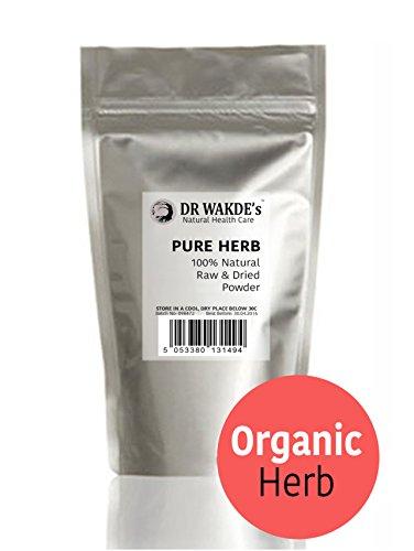 DR WAKDE'S® Reetha Pulver (Sapindus trifoliatus/Soap nut) - 500g (1.1lb) I 100% Kräuter I Ayurvedische Nahrungsergänzung I KOSTENLOSER VERSAND auf mehrere I Mengenrabatt I Versand am selben Tag