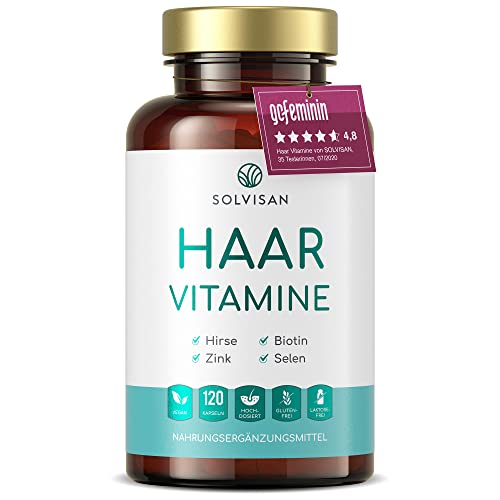 Solvisan -   Haar Vitamine