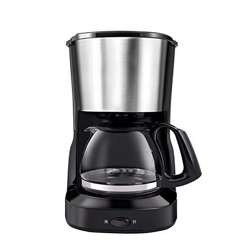 GONG-YUL LGL-kafji kaffeevollautomat, Kaffeemaschine, kleine Automatische Kaffeekanne for den Heimgebrauch, amerikanischen Drip Coffee Doppelzweck-Werkzeug