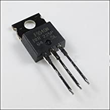 Quickbuying 50pcs IRF9540 P-Channel Power MOSFET 23A 100V TO-220 IR