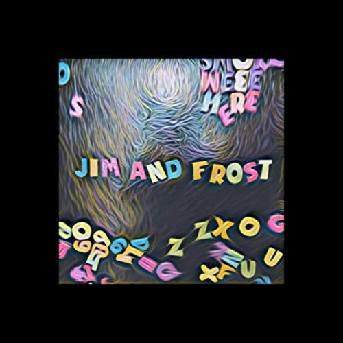 Jim, The Spaceman & Frost