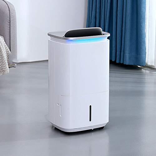 Air Purifier Household Dehumidifier Bedroom De-formaldehyde Air Purifier Dry Clothes Humidification Dehumidification Air Housekeeper Four Functions Of Dehumidification+Air Purification +Humidification