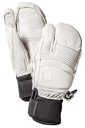 Hestra Damen-Handschuhe, Herren, 31472, gebrochenes weiß, 8