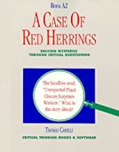 A Case of Red Herrings A2 (Book A2)