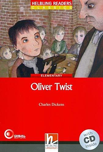 Oliver Twist. Livello 3 (A2). Con CD Audio [Lingua inglese]