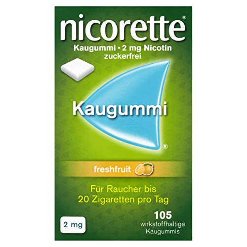 Johnson & Johnson GmbH (OTC) -  Nicorette 2 mg