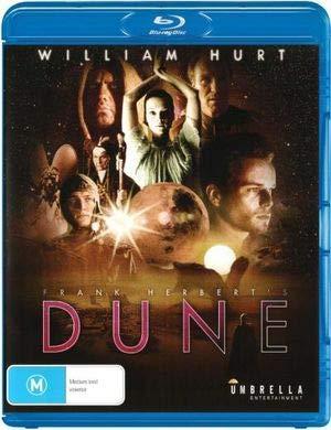 Der Wüstenplanet / Dune - Complete Series (2000) ( ) [ Australische Import ] (Blu-Ray)