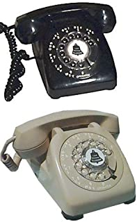 automatic electric telephone models