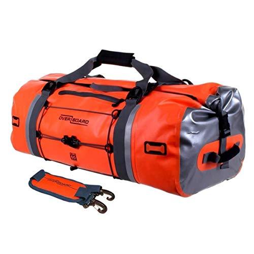 Over board borsone impermeabile Duffle Bag Pro-Vis 60 L Or