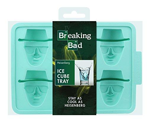 50Fifty Breaking Bad-Eiswürfeln