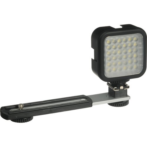 Sima Color-Smart LED Camera Light SL-200LXI