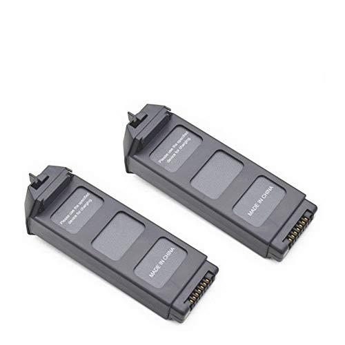 ndegdgswg Bugs 5w 4k 7.6v 2420mah Batteria Li-Po, B5w 4k Brushless GPS Rc Drone Ricambi Accessori Batteria X5 PRO 2PCS