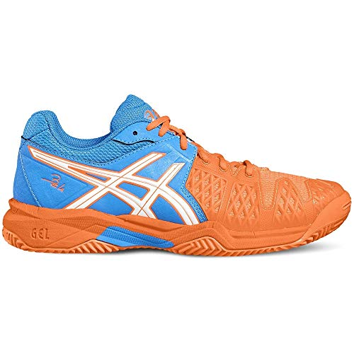 Zapatilla De Padel Asics Gel Bela 5 SG GS C504Y Color 4301-