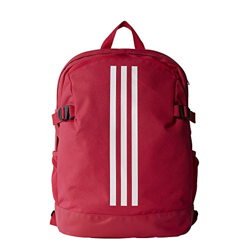adidas BP Power IV, Mochila Unisex Adultos, Blanco (Rosene), M
