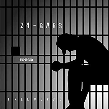 24 Bars (Freeverse)