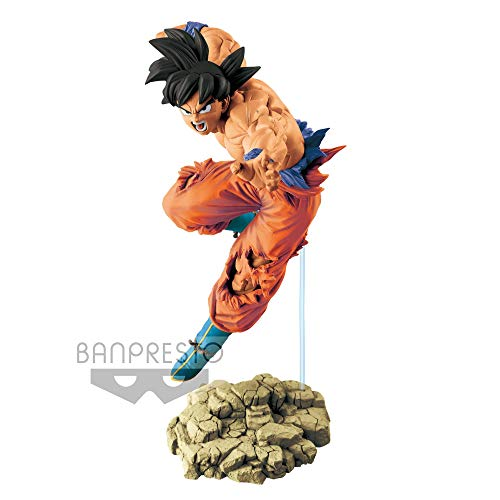 Ban presto Dragon Ball Estatua Tag Fighters Goku, multicolor (BANP82655)
