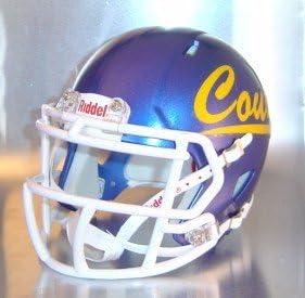 Caldwell Alternative dealer Cougars 2012 - Idaho School MINI High New products, world's highest quality popular! Helmet Football