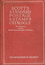 scott philatelic catalogue
