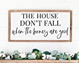 NOT BRANDED The House Don't Fall When The Bones are Good; Maren Morris; Country Song Lyrics