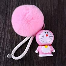Best wholesale fur ball keychains Reviews
