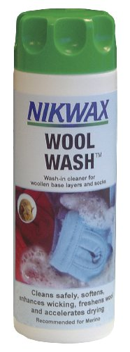 Wool wash practical traditional wool 7th anniversary gifts