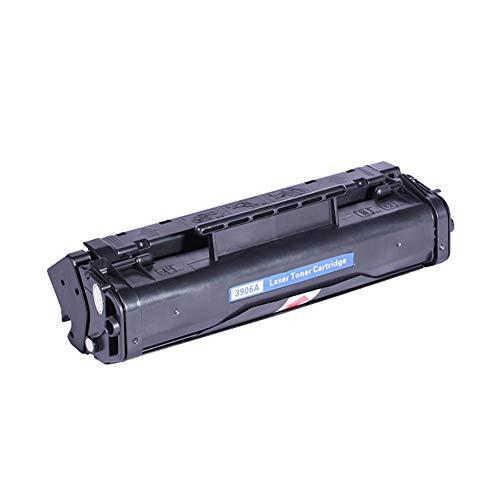 C3906F Cartucho de tóner compatible Adecuado para HP Laserjet 06F / 5L / 6L / 3100, Polvo Easy Plus Protección del medio ambiente Alto rendimiento 2500 páginas Muy económico-Negro