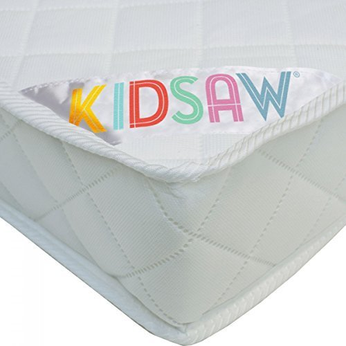 Kidsaw Deluxe Quitled Coroquilt Spring Junior
